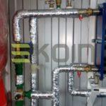 Производство БТК — 350кВт. газовая с ГВС г. Николаев - Фото №35
