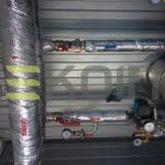 Производство БТК — 350кВт. газовая с ГВС г. Николаев - Фото №44