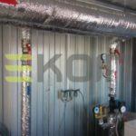 Производство БТК — 350кВт. газовая с ГВС г. Николаев - Фото №45