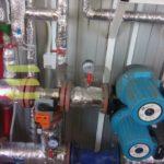 Производство БТК — 350кВт. газовая с ГВС г. Николаев - Фото №47