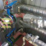 Производство БТК — 350кВт. газовая с ГВС г. Николаев - Фото №49