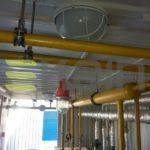 Производство БТК — 350кВт. газовая с ГВС г. Николаев - Фото №54