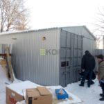 Производство БТК — 850кВт - Фото №38