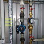Производство БТК — 350кВт. газовая с ГВС г. Николаев - Фото №36