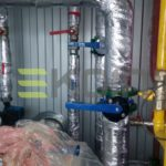 Производство БТК — 350кВт. газовая с ГВС г. Николаев - Фото №37