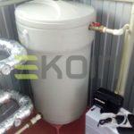 Производство БТК — 350кВт. газовая с ГВС г. Николаев - Фото №39