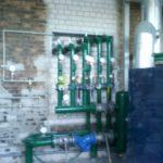 Твердотопливная пеллетная котельная 500 кВт. - Фото №55
