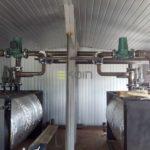 Производство БТК — 1,6 МВт. и БТК-2.3 МВт - Фото №22