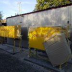 Производство БТК — 1,6 МВт. и БТК-2.3 МВт - Фото №16