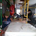 Производство БТК — 350кВт. газовая с ГВС г. Николаев - Фото №21