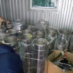 Производство БТК — 350кВт. газовая с ГВС г. Николаев - Фото №25