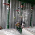 Производство БТК — 350кВт. газовая с ГВС г. Николаев - Фото №28