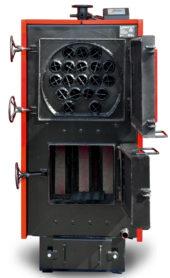 Твердотопливные котлы с ручной загрузкой топлива. - Фото №15