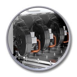 Конденсационный котел Unical Modulex EXT - Фото №18