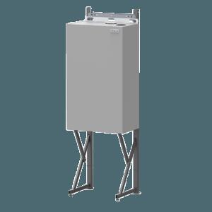 Конденсационный котел Alkon 140