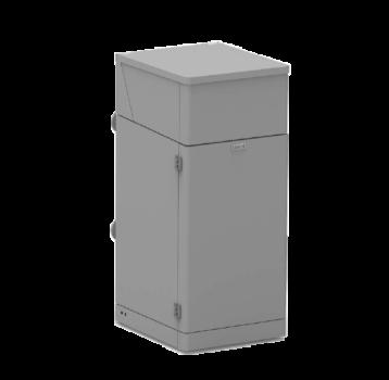 SPK 150-600 конденсационный котел Unical