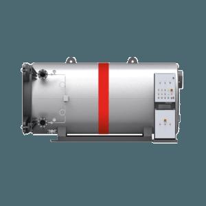 Diather котел на диатермическом масле Unical