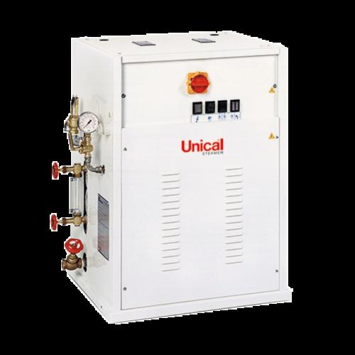 электрический парогенератор el7 Unical