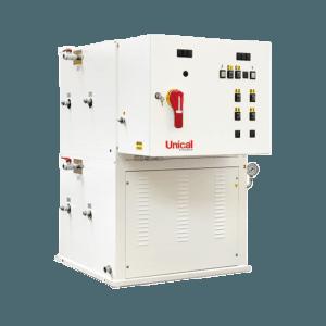 el7 Unical электрический парогенератор