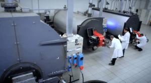 Промышленные газовые горелки FBR Италия