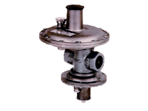 Регулятор давления газа RBI 2312, RBI 2612, RBE 3212, RBE 3222