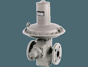Регулятор давления газа RBE 4012