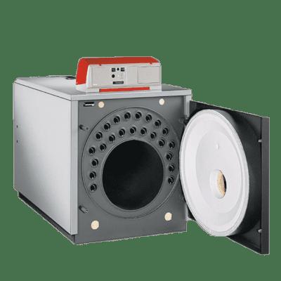 Modal водогрейный газовый котел Unical